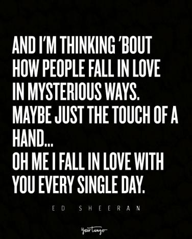 I just fall in love with you lyrics
