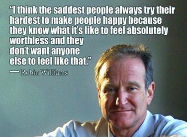 10 Quotes That Remind Us How Much We Miss Robin Williams Yourtango