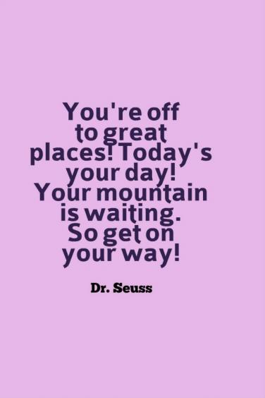 18 Inspirational Quotes About Life From Dr Seuss Yourtango