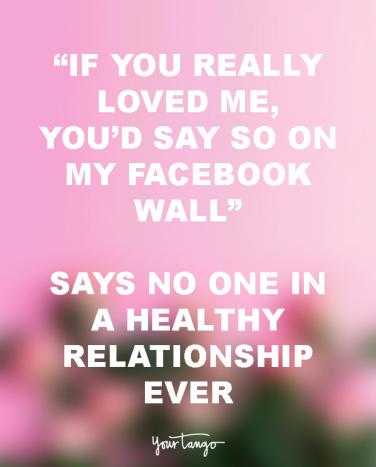 10 Quotes That Prove Social Media Can Ruin Relationships Yourtango