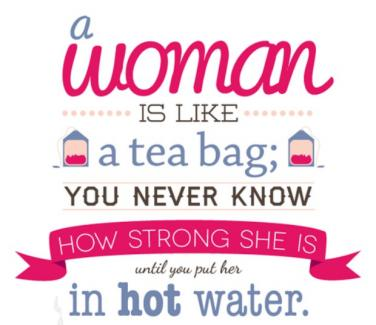 20 Inspirational Quotes Every Strong Woman Needs To Hear Yourtango