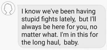 VIrgo Zodiac Sign Text To Send Your Boyfriend