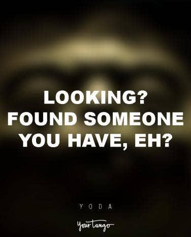 60 Yoda Quotes That Prove He's A MASTER Life Coach YourTango Delectable Quotes Yoda