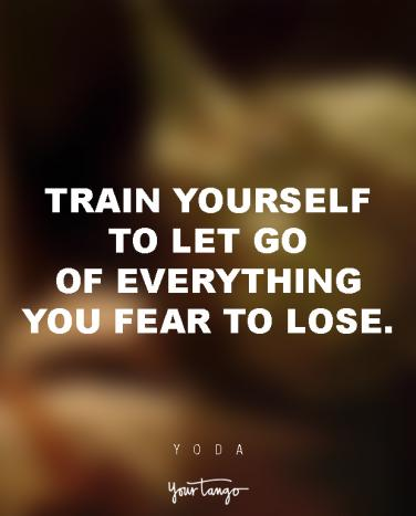 60 Yoda Quotes To Teach You To Be Happy By Letting Go YourTango Simple Quotes Yoda