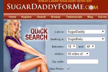Truth about dating sites