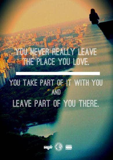 sad leaving work quotes