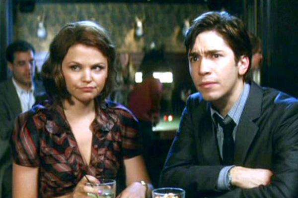 he's just not that into you, he's just not that into you movie, justin long he's just not that into you, ginnifer goodwin he's just not that into you, ginnifer goodwin justin long he's just not that into you, justin long, ginnifer goodwin, ginnifer goodwi