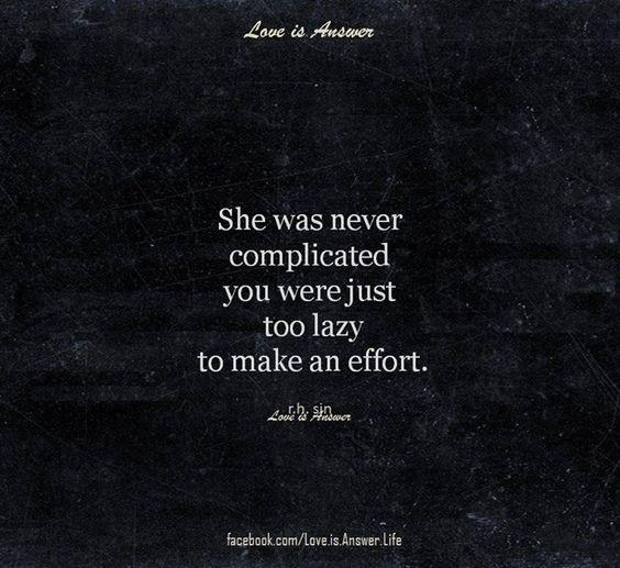 complicated women in love quotes
