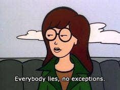 Daria MTV Quotes