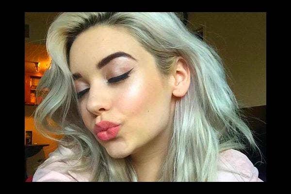1. Lips
