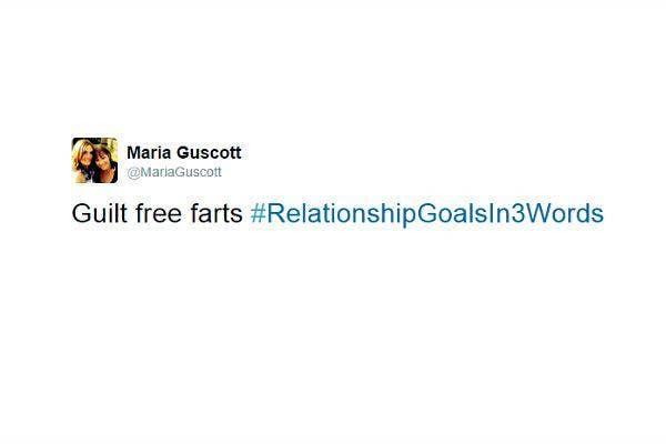 guilt free farts