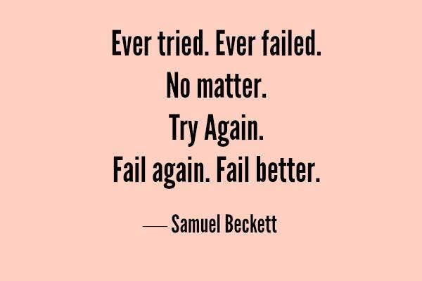 10. Samuel Beckett