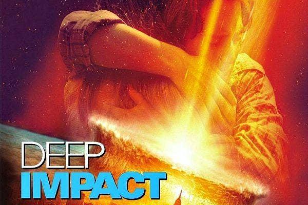 11. Deep Impact