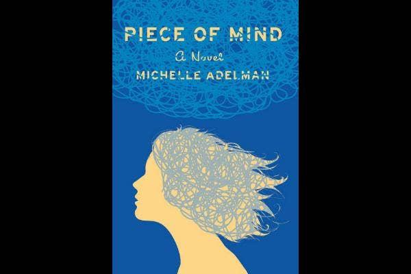 12. Piece of Mind by Michelle Adelman