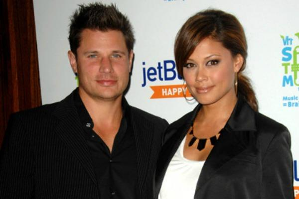TV Host & Actress Vanessa Lachey