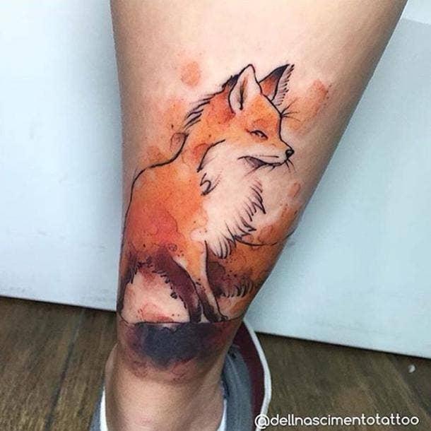 16. Fox