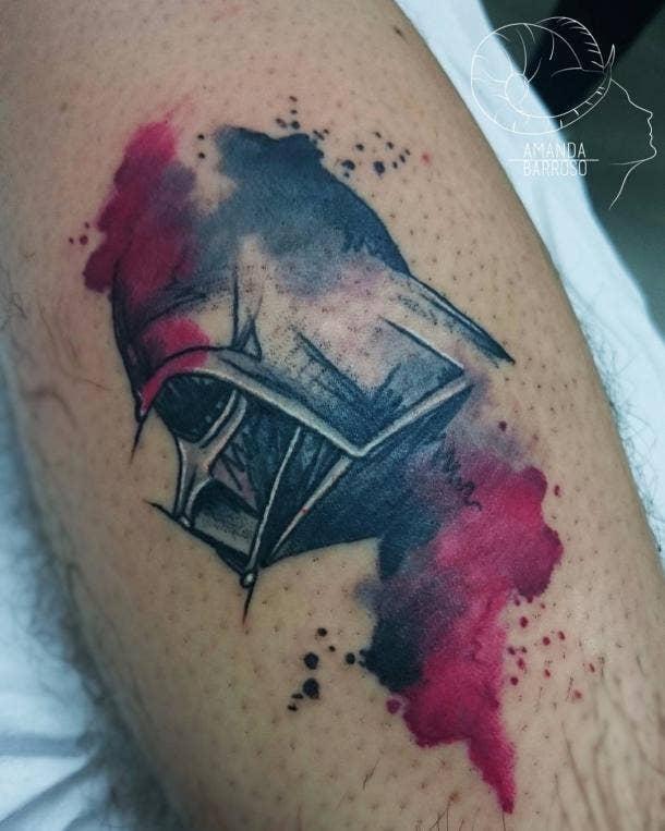 9. Darth Vader
