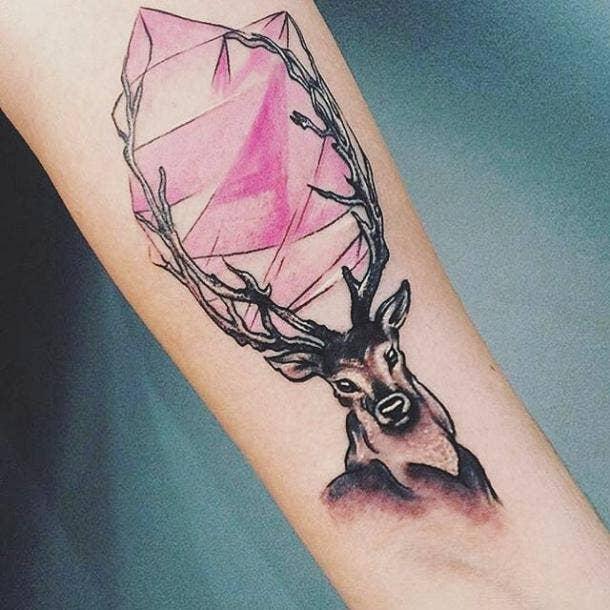 1. Deer