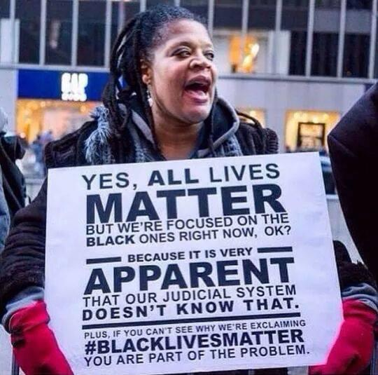 all lives matter a misconception and insult to the black lives matter Randomness politics songs poetry short stories essays satire research sarcasm a mix of jon stewart, george carlin, weird.