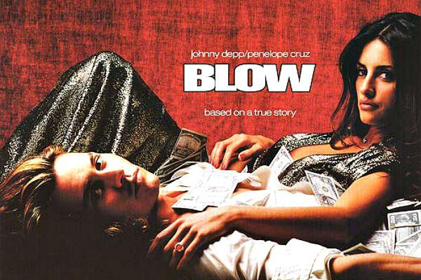 14. Blow