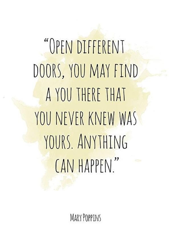 Life Quotes From Childrens Books