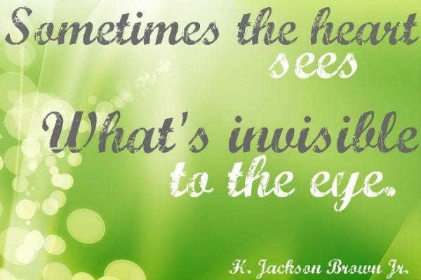 H. Jackson Brown Jr. love quotes