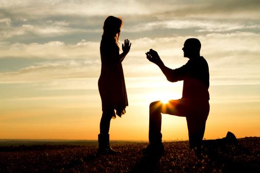 Gamophobia: Fear Of Marriage