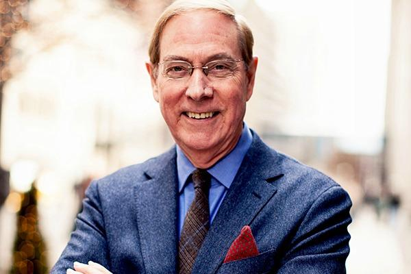 The Five Love Languages Author Dr. Gary Chapman