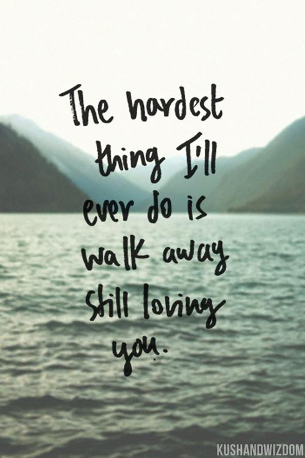 Sad Quotes Breakup Divorce Heartache