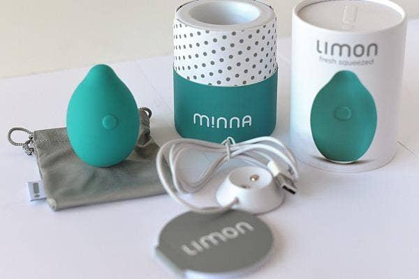 Minna Limon