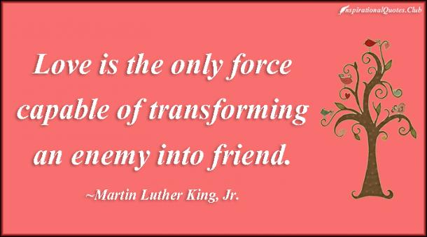7 Powerful MLK Quotes About Love From Martin Luther King Jr ...
