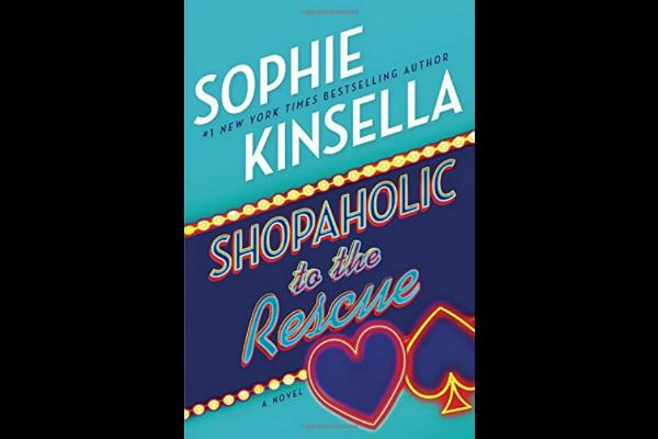 2. Shopaholic to the Rescue by Sophie Kinsella