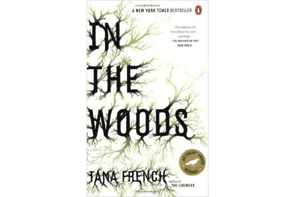 2. In the Woods by Tana French