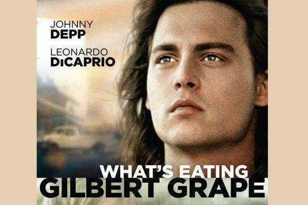 2. What's Eating Gilbert Grape