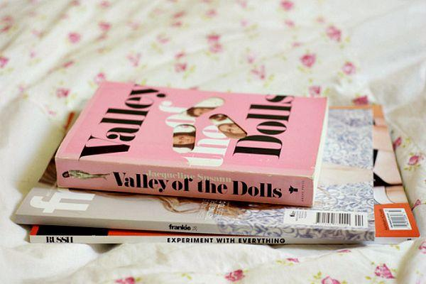 20. Valley Of The Dolls by Jaqueline Susann