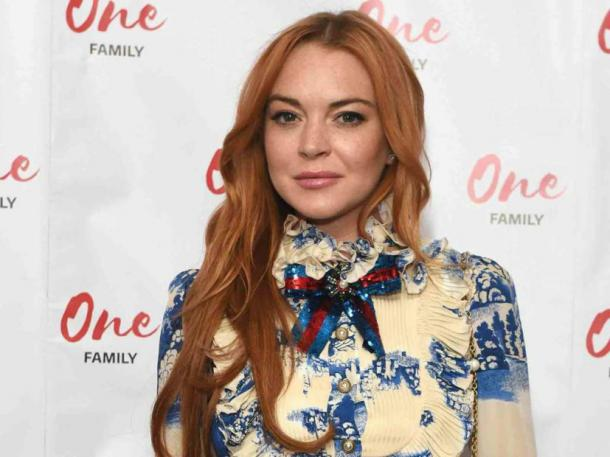 Lindsay Lohan owes the USA government a LOT of money