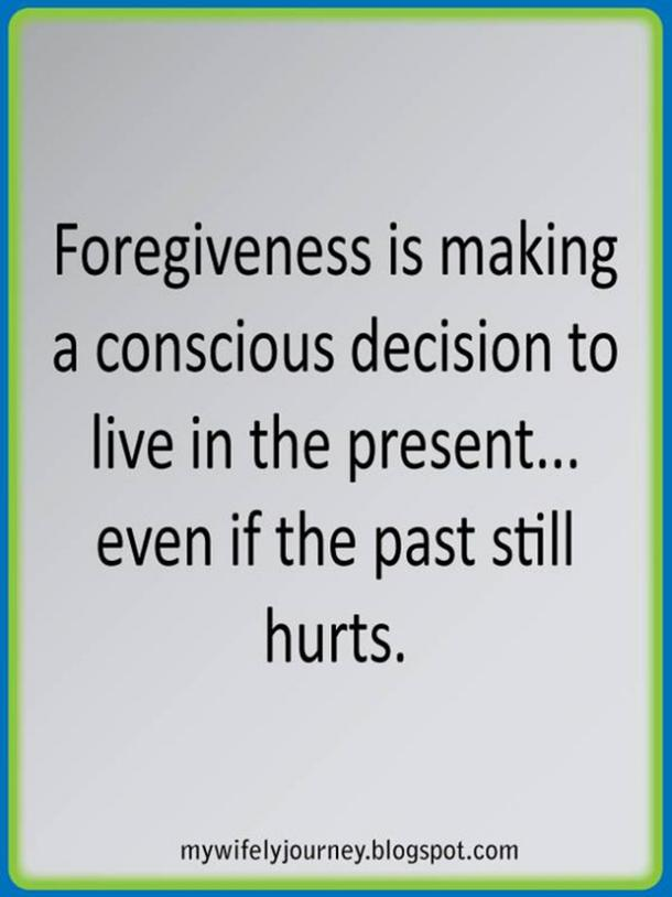 50 Best Forgiveness Quotes To Set Your Soul Free And Move Forward In