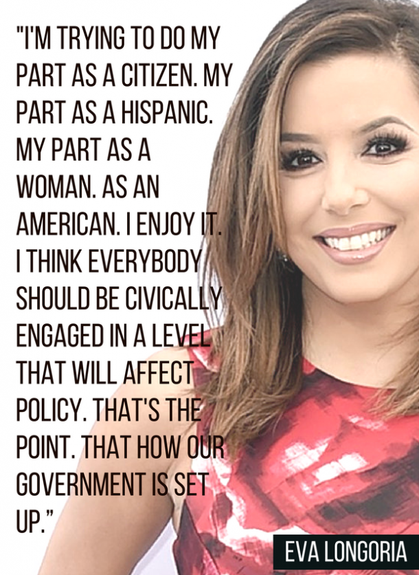 inspirational quotes from Mexican-American celebrities