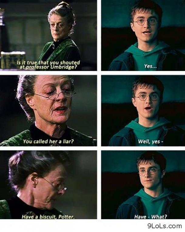 50 Best Harry Potter Quotes About Love, Friendship And ...
