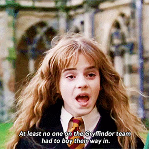 best harry potter quotes about love friendship and family