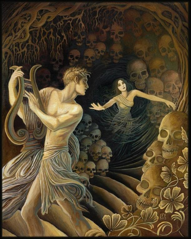 5 Mythical Love Stories So Intense They're EPIC | YourTango
