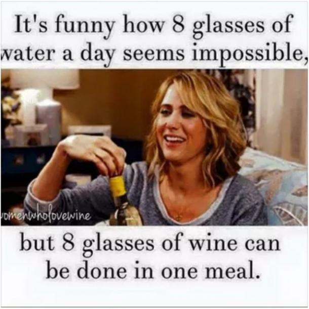 37 Best Funny Wine Memes Quotes And Gifs Only People Who Love Wine