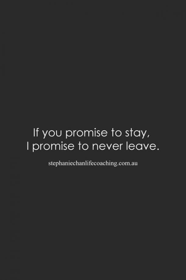 Image of: Timeline An Adorable Couples Promise Quote Yourtango 35 Best Promise Quotes To Remind You To Always Keep Your Word And