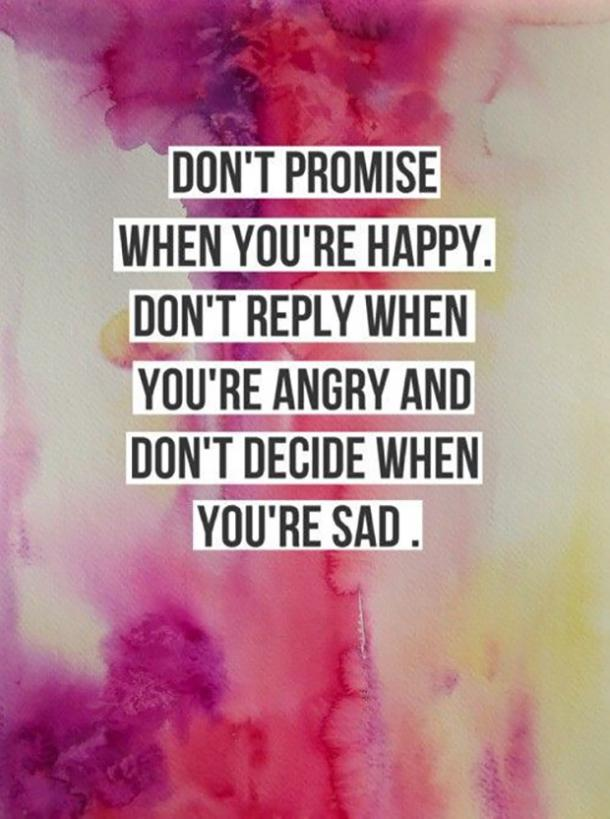 35 Best Promise Quotes To Remind You To Always Keep Your