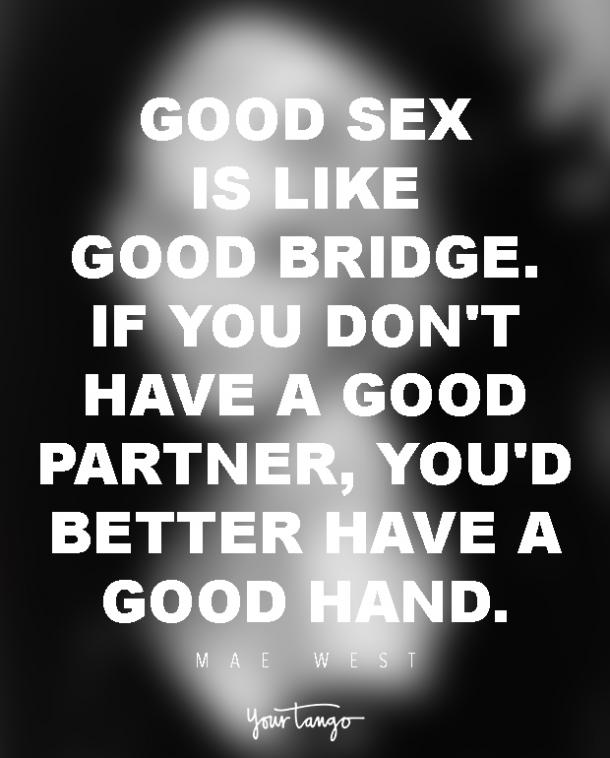 Funny sexual sarcastic quotes for him