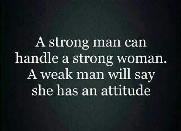 50 Best Strong Woman Quotes In Celebration Of Women\'s ...