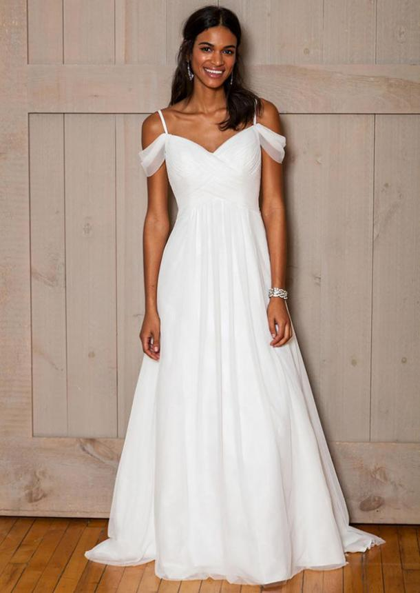 50 Best Wedding Dresses And Bridal Gowns Trending In 2018  855f433a88ae