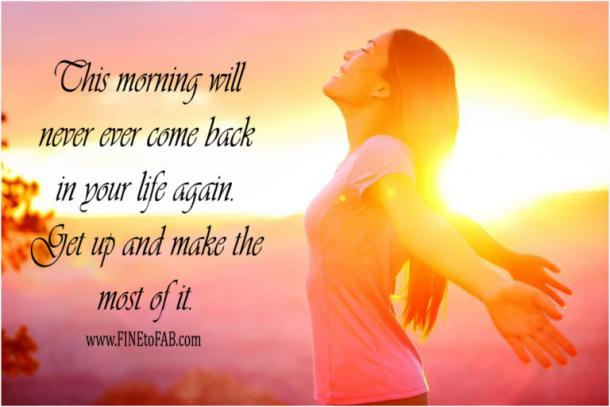 25 Inspirational Quotes Perfect For A Good Morning And Deeper