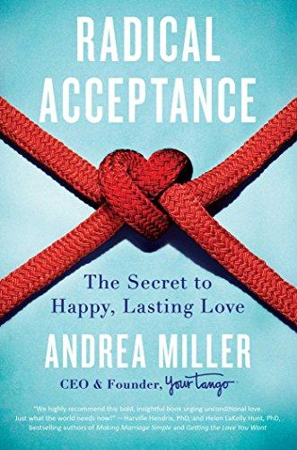 books about love radical acceptance