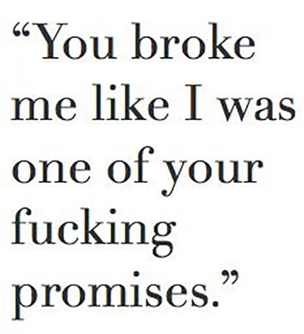 35 Best Promise Quotes To Remind You To Always Keep Your Word And